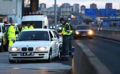 Un 17% de los conductores de Cantabria admite coger el coche después de beber alcohol