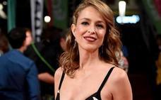 La actriz Silvia Abascal carga contra la censura de Instagram