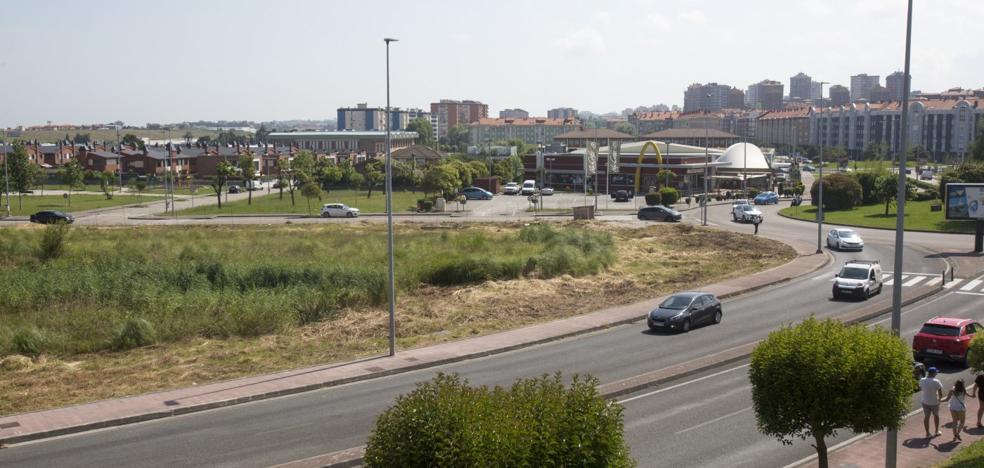 Santander contará con una nueva gasolinera en el barrio de El Alisal