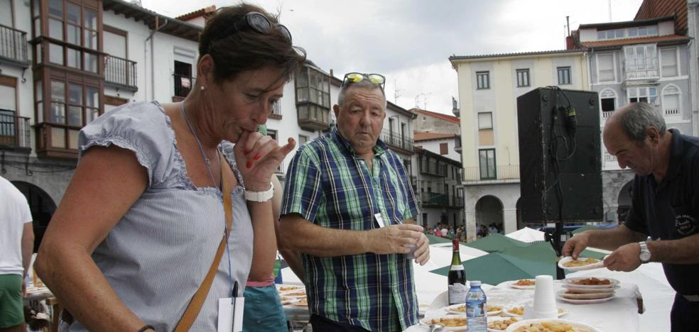 Santullán organiza una marmita popular abierta a quien no obtuvo plaza en Castro