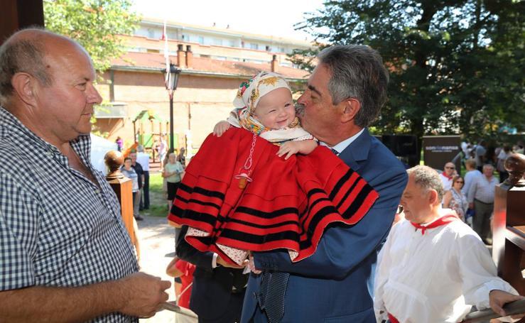 El Día de Cantabria