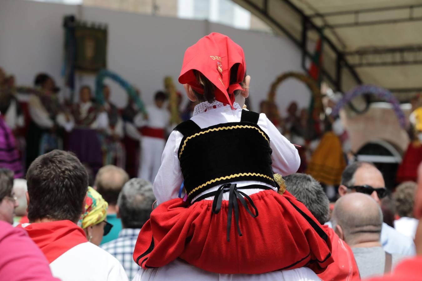 Fotos: El Día de Cantabria