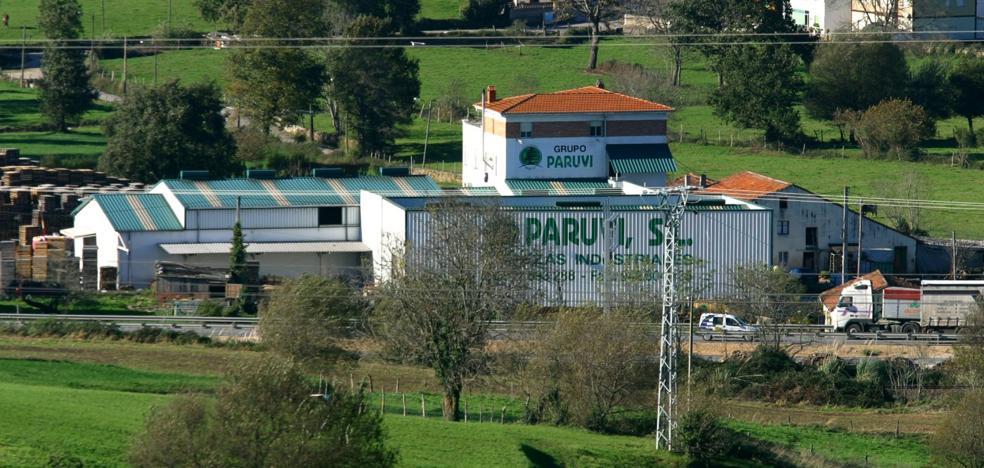 Industria cree que las naves de Paruvi son legalizables por su «interés social»