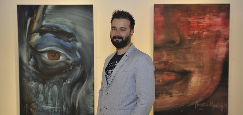 «El arte debe colaborar en erradicar situaciones que desprecien a la mujer»