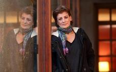 La escritora Ángeles Caso y los Encuentros de Cine Español, en las actividades culturales de la UIMP