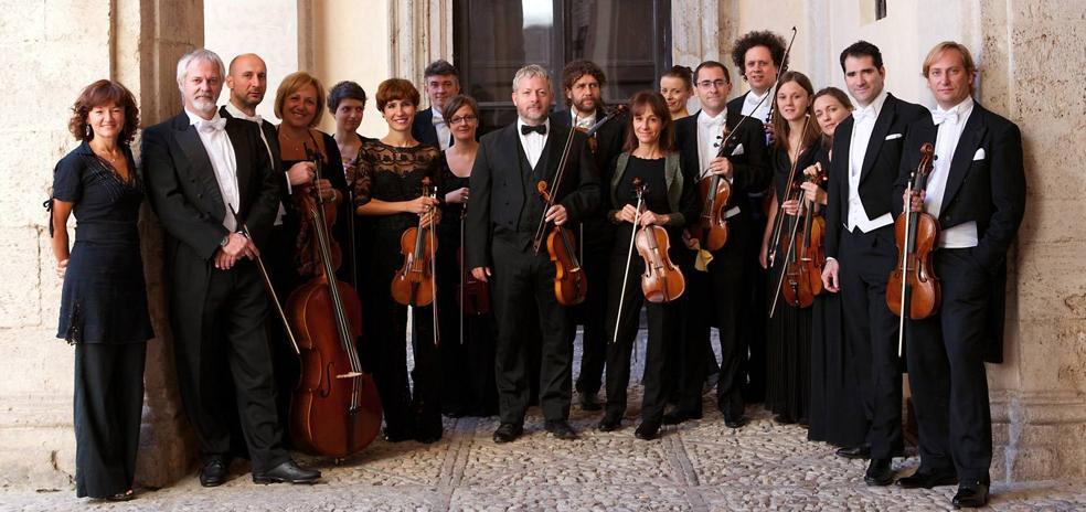 Europa Galante, con Fabio Biondi al frente, viaja en torno a Vivaldi