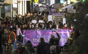 Las asociaciones cántabras contra la violencia machista exigen más avances legales