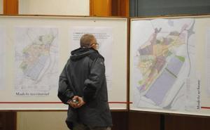 El Gobierno destina 100.000 euros para ayudar a los ayuntamientos con los planes generales