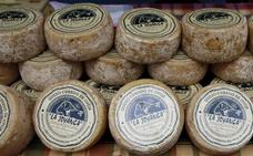 Este martes viene cargado de queso