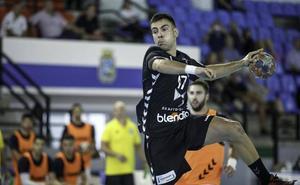 El Blendio recibe al Torrelavega en La Albericia en su segundo amistoso de preparación