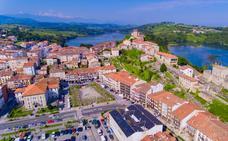 San Vicente ofrece una imagen renovada a través de su nueva web