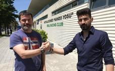 Fernández Romo abandona la cantera del Racing tras dos meses y medio en el cargo