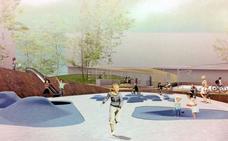 Ribamontán al Mar presenta a los vecinos de Somo el proyecto del aparcamiento