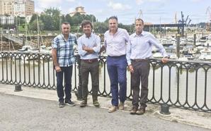 La Hándicap de Vela Ayuntamiento de El Astillero regresa tras dos años de ausencia