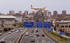 Zuloaga niega que la variante del aeropuerto se haya paralizado