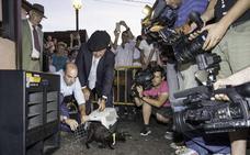 La asociación Amigat solicita a la Fiscalía que declare «ilegal» la fiesta de la gata negra