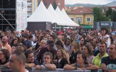 Vive la Feria cierra su primera edición con 10.000 asistentes