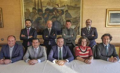 Miriam Peña y Juanjo Uriel presentarán su dimisión como consejeros del Racing