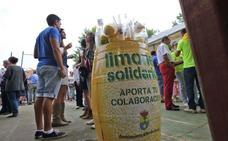 Los Limones Solidarios recaudan 18.000 euros