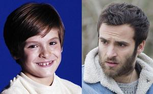 ¡Cómo han crecido los niños más populares de las series españolas!