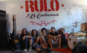 De Rulo y la Contrabanda a la pradera de Valvanuz
