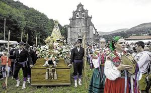 Selaya celebra la I Gran Gala Pasiegos