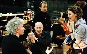 El FIS proyecta 'Rhythm is it!', proyecto pedagógico de la Filarmónica de Berlín