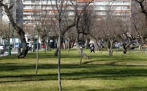 Detenido por exhibicionismo delante de menores en un parque de Santander