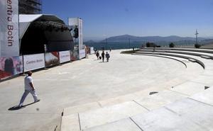 Arranca el Audirock en el Auditórium de Santander