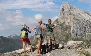 Picos de Europa, el segundo parque nacional más visitado de España