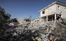Los Mossos localizaron 'madre de Satán' en un piso de Ripoll frecuentado por los terroristas