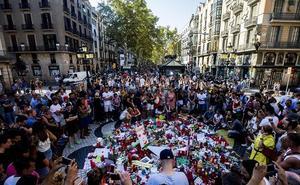 El Rey, Sánchez y Torra asistirán al acto de homenaje a las víctimas de los atentados de Barcelona