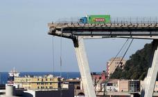 «Es un auténtico desastre», afirma un cántabro residente en Génova