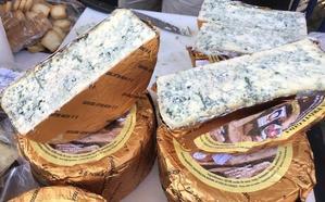 Una cita tradicional con el queso