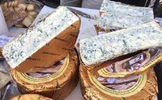 Cita con los mejores quesos