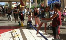 Liencres celebra la Fiesta del Turista