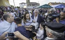 Los animalistas reúnen 229.000 firmas en contra de la suelta de la Gata Negra de Carasa