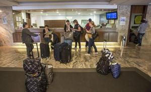 Los hosteleros rebaten al INE y niegan que los precios en los hoteles de Cantabria hayan subido un 38%