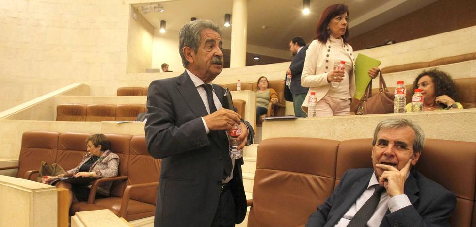 La oficina anticorrupción anunciada por Revilla dependerá directamente del Gobierno