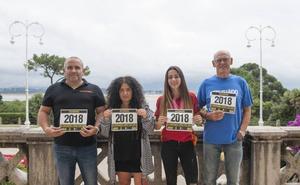 La carrera solidaria Corre por Siria regresa a las calles de Santander el 21 de octubre