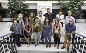 Más de 20 espacios, 13 muestras y 200 artistas conforman Impact 10 en Santander