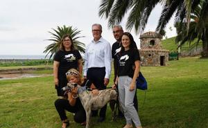 'Rapid' viaja de El Dueso a su hogar