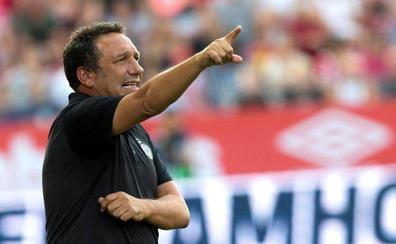 El Girona y el Valladolid abren la Liga en Montilivi
