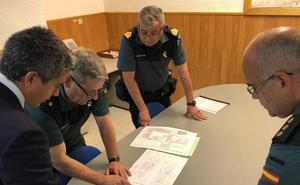 La reforma integral del cuartel de la Guardia Civil de Potes comenzará en 2019