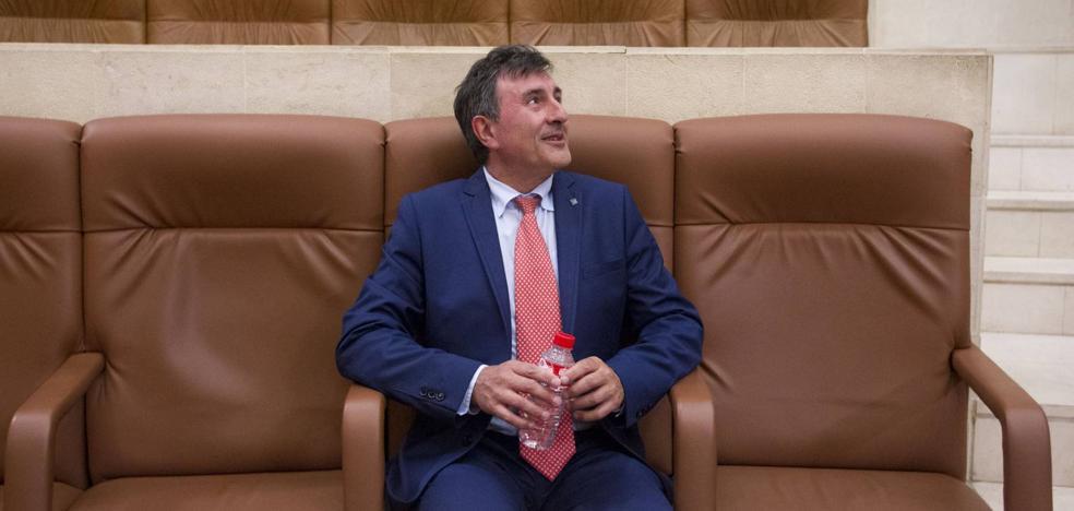 Cultura espera fijar en septiembre la colaboración del Gobierno en el Mupac