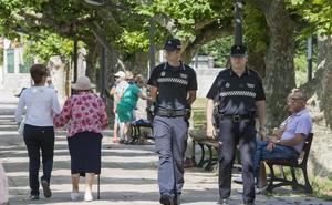El Ayuntamiento de Santoña deja a sus policías locales sin vacaciones de verano