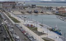 El Puerto diseña una reordenación del frente marítimo que «transformará» Santander