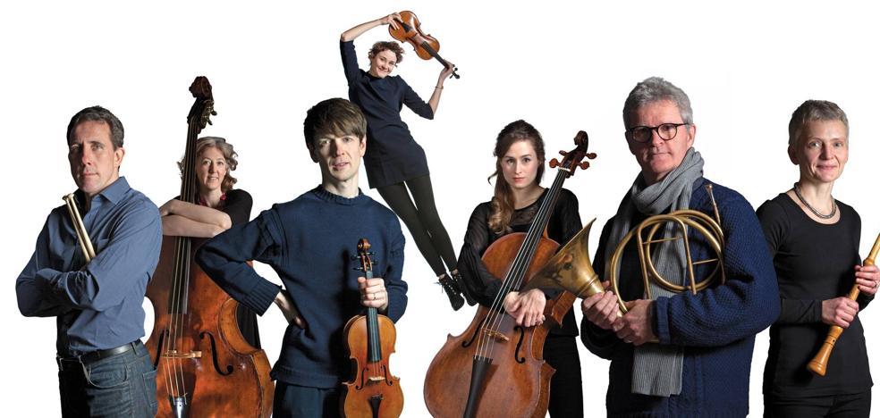 La Orchestra of Age of Enligthenment cierra el ciclo de Música Barroca del FIS