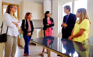 El Ayuntamiento de Santander pone una vivienda a disposición de Padre Menni