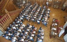 Los cien alumnos con mejor expediente en Bachiller y grado superior de toda España, en la UIMP